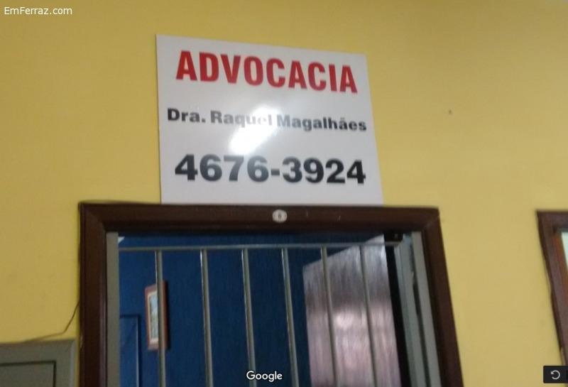 Dra. Raquel Magalhães Nascimento