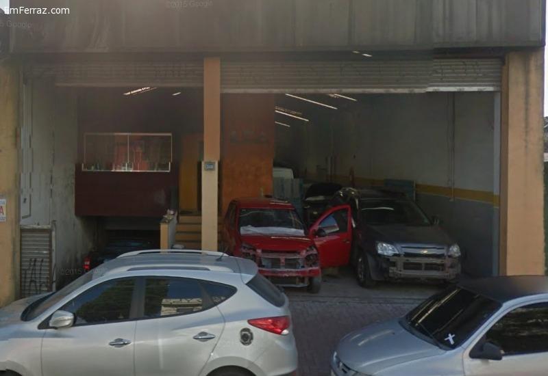 LCA - Reparos Automotivos Ltda - EPP