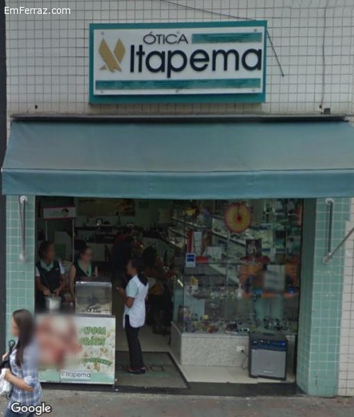 Ótica Itapema - Nosso diferencial é você
