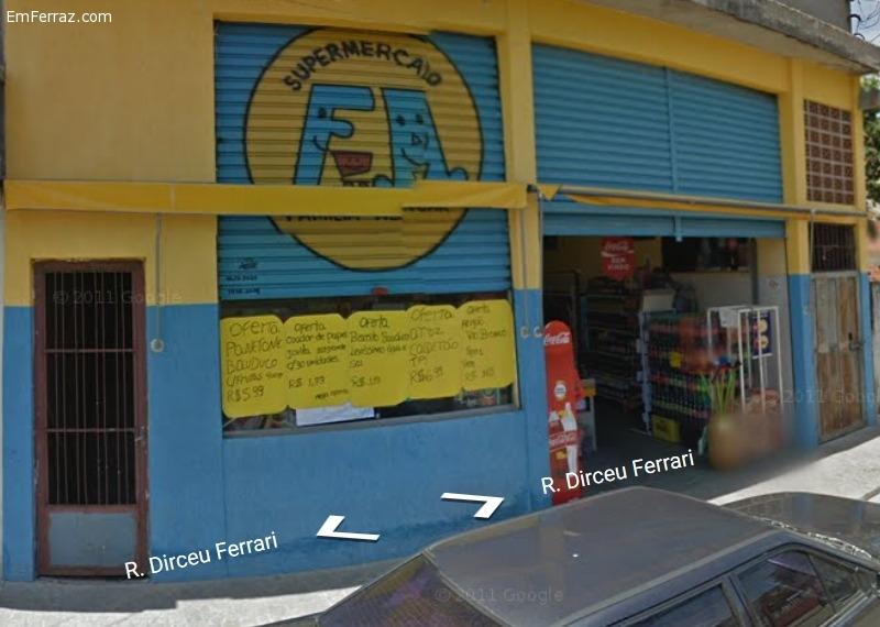 Supermercado Família Alencar